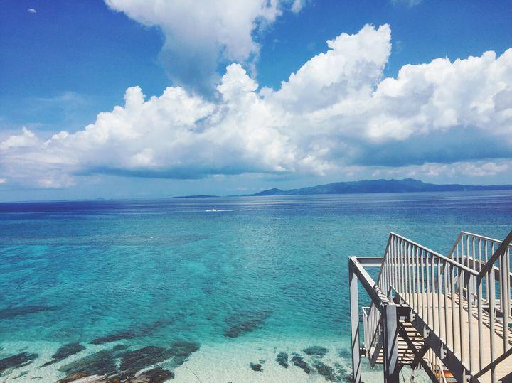 """夏休みに絶対行きたい!沖縄本島の""""絶景すぎる観光スポット""""20選はこれだ"""