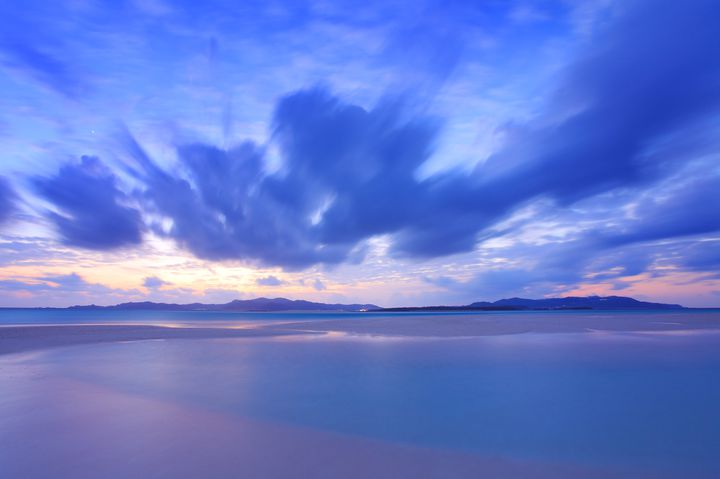 """その美しさはきっと想像以上だ。沖縄で見られる""""世にも美しい""""絶景7選"""