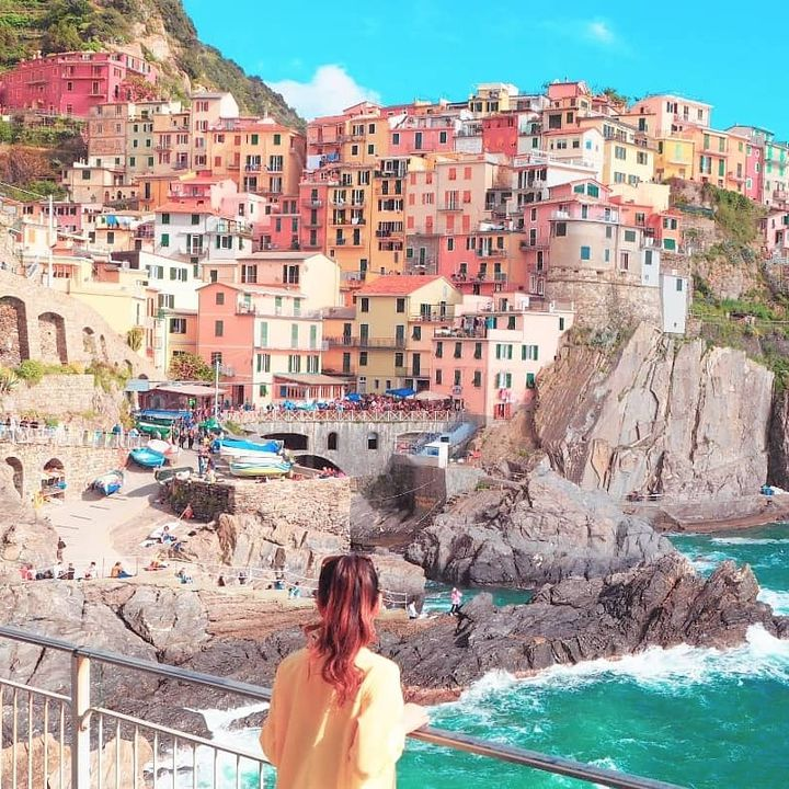 映える!来年の休暇に訪れたい世界のインスタ映えな旅行スポット10選