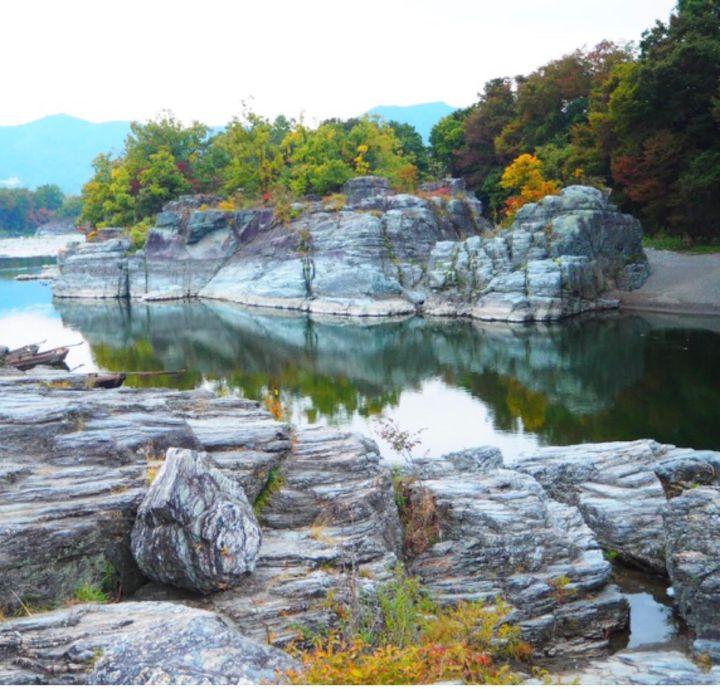 都心からの一日旅行に!埼玉・長瀞を楽しむ1日観光プラン