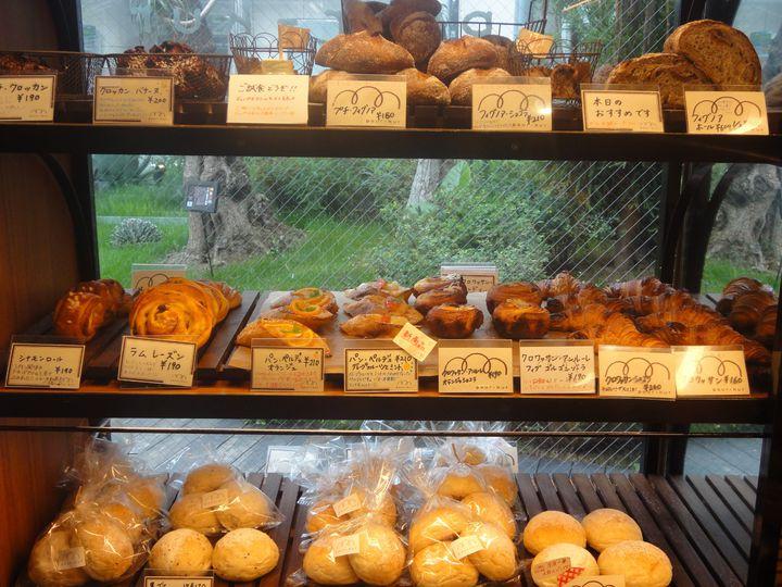 千駄ヶ谷で絶品のベーカリー・パン屋はここ!おすすめ3選