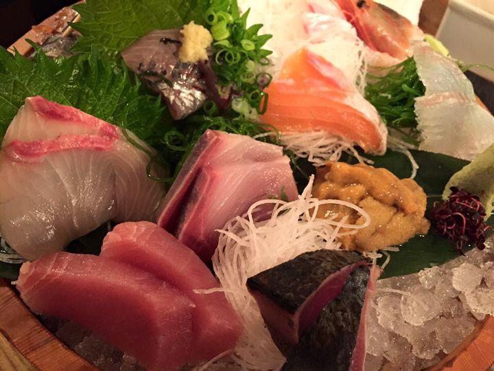 """美味しいお魚が食べたい!東京都内のコスパ最強な""""海鮮居酒屋""""9選"""