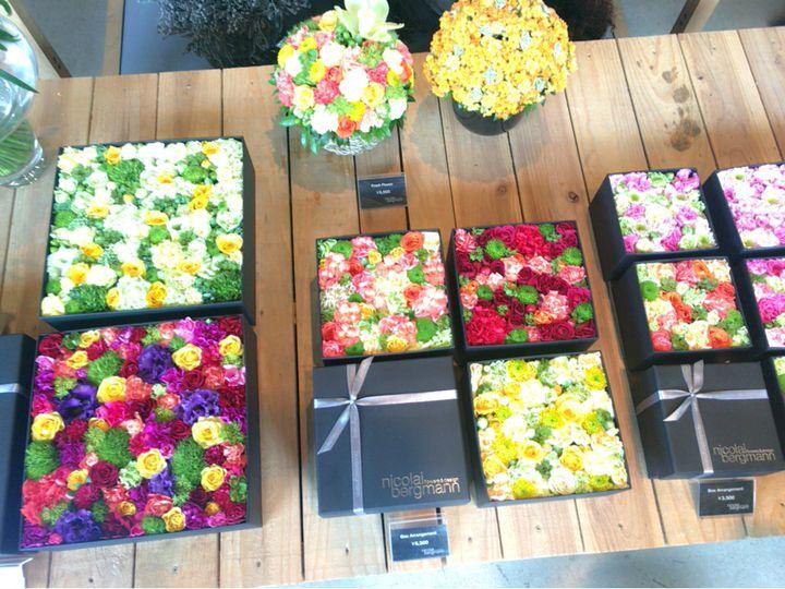 大切な人へ特別な贈り物を。東京都内でオシャレなブーケを作ってくれるお店12選