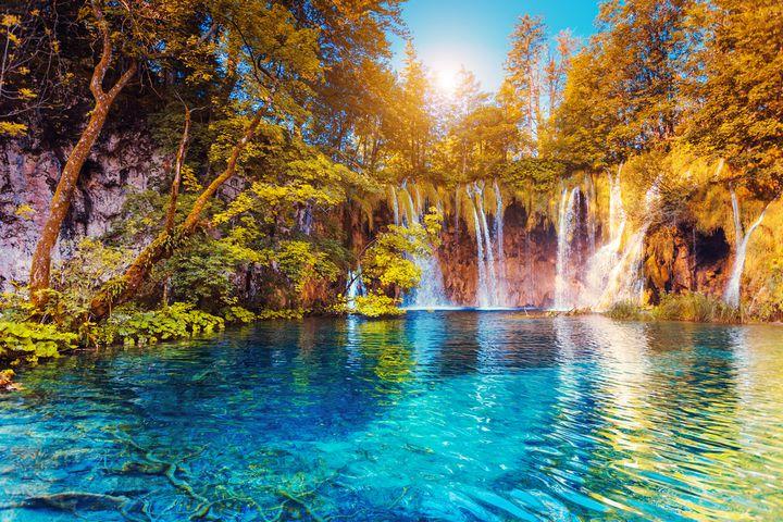 水のある景色ってなんて美しいんだ!世界遺産×水が織りなす景色7選