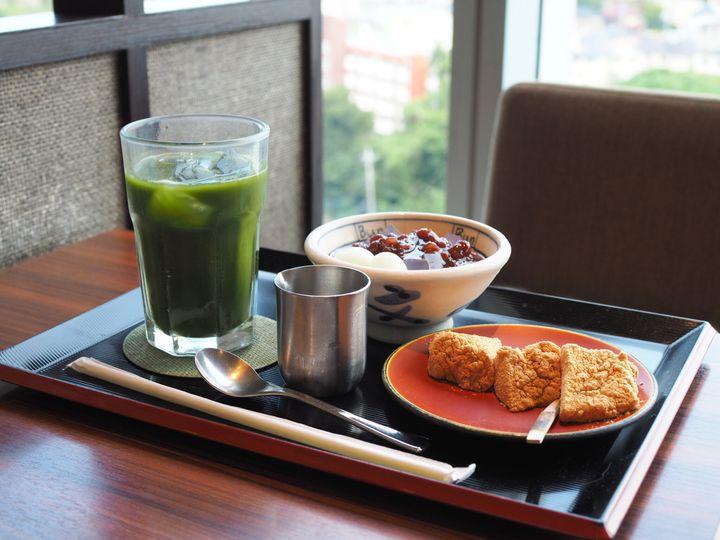 何回でも食べたくなる!京都清水寺周辺の絶品「食べ歩きグルメ」10選