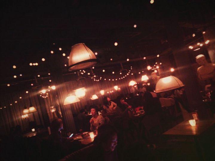 """肌寒い季節の夜デートで行きたい!渋谷の""""おしゃれな夜カフェ""""10選"""