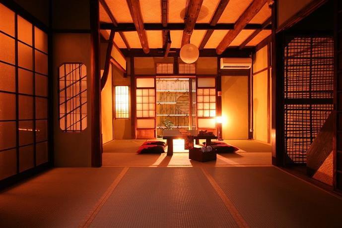 """いつか絶対泊まりたい!京都にある雰囲気抜群な""""泊まれる古民家""""7選"""