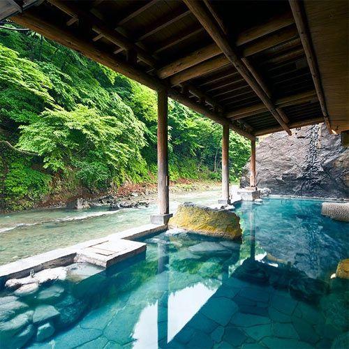 温泉 関東