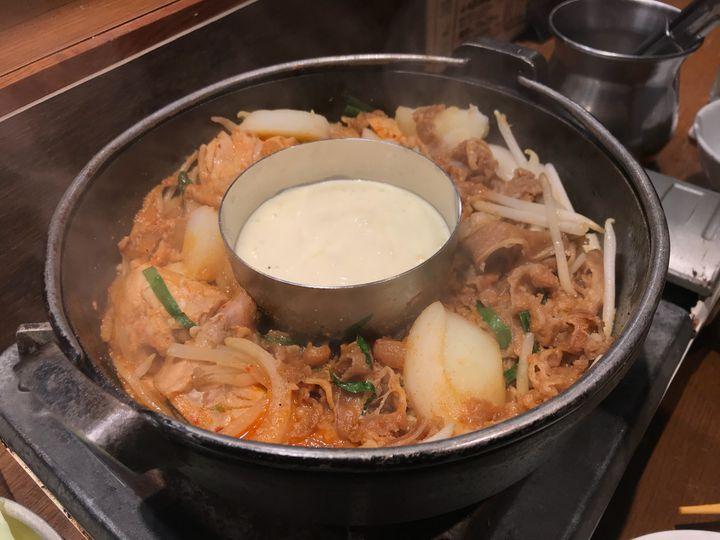 プルコギチーズフォンデュが絶品!恵比寿「タル家」で韓国料理が食べたい