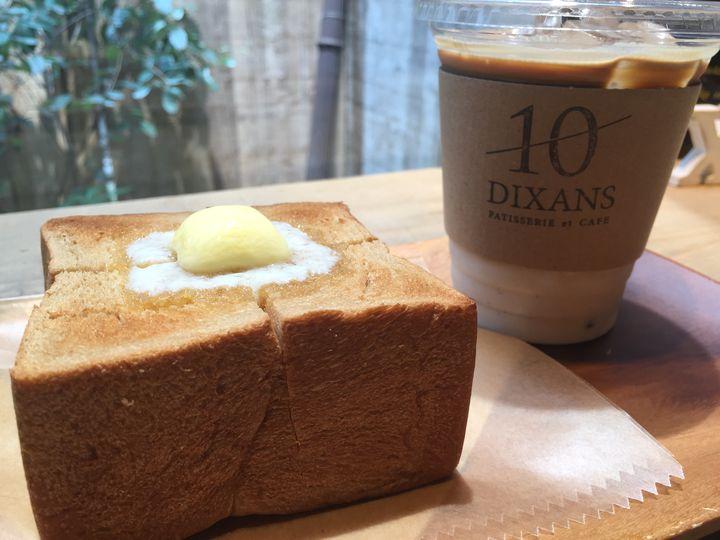 おしゃれな朝活してみない?東京都内の朝食にオススメなおしゃれカフェ8選