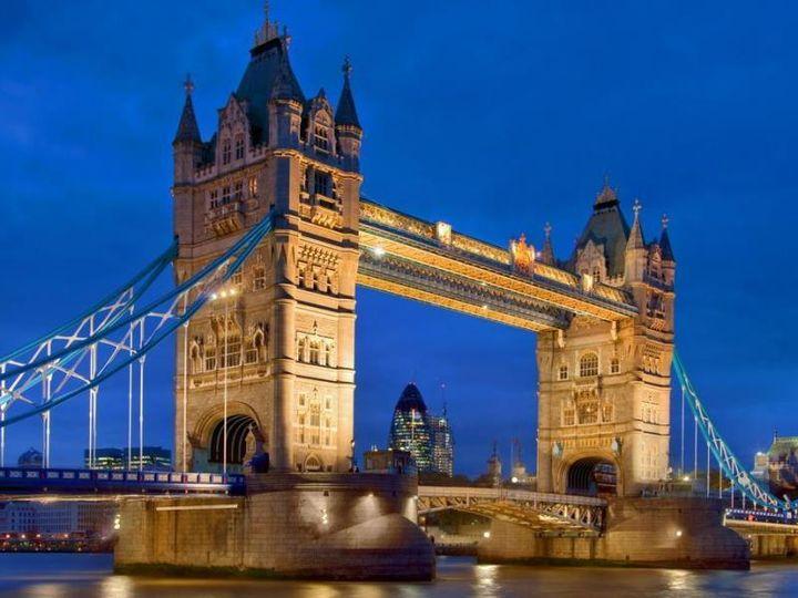 テムズ川沿いを歩こう!ロンドンのお洒落エリア・サウスバンクのお散歩コースはこれだ