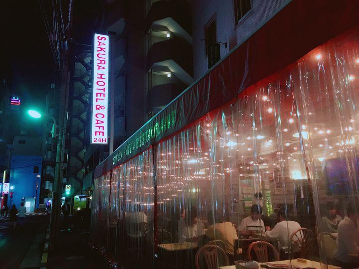 素敵な海外の空気が流れる場所。東京都内でおすすめの海外風カフェ7選