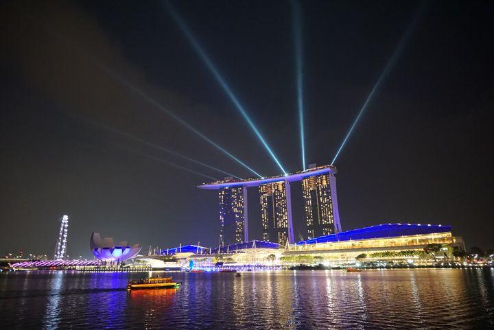 """初の海外女子旅、どこ行こう?私が""""シンガポール""""をおすすめする9つの理由"""