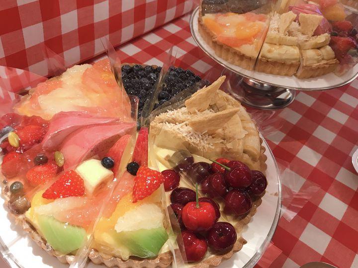 ダイエットは明日から。東京都内のおしゃれ食べ放題11店+番外編をご紹介