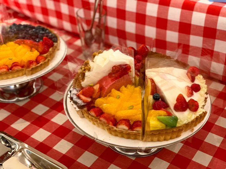 食欲の秋は女子会でとことん満喫。東京都内のおすすめ食べ放題店10選