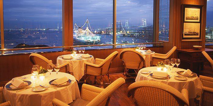 忘れられない夜にしたい。東京近郊のクリスマスディナーに行きたいレストラン8選