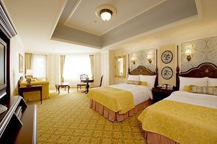 大切な人と過ごす特別な時間記念日に泊まりたいディズニーホテルtop5