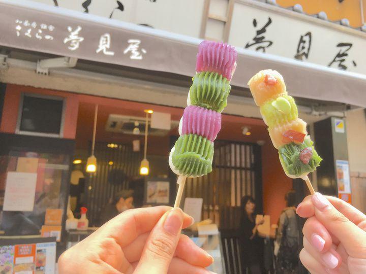 今日は鎌倉を楽しみ尽くす!『鎌倉 小町通り』の絶品料理があるお店8選