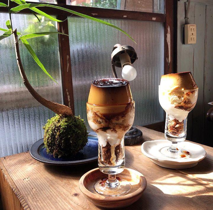 秘密基地は102号室。昭和アパートカフェ「56cafe/bar」の魅力