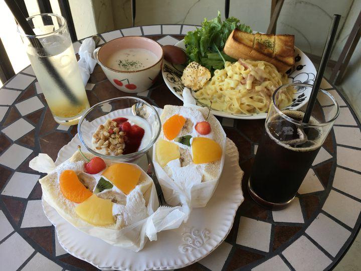 次なるカフェ巡りの地は新潟!新潟県のオシャレカフェ10選