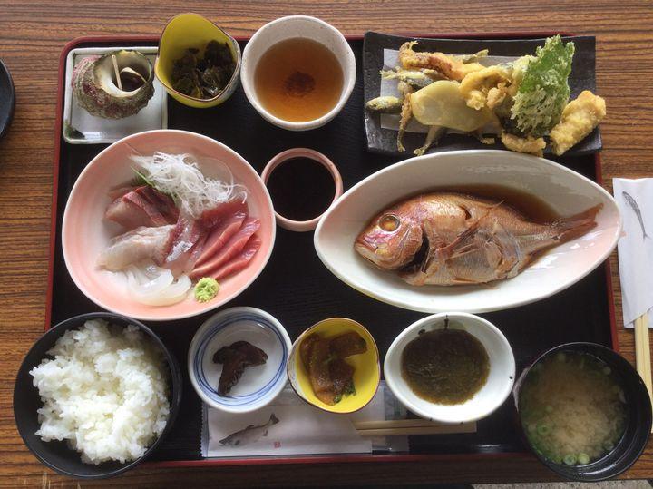 舟屋の眺めが広がる伊根で食べたいランチはココ!おすすめランチ7選