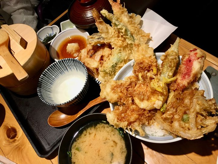 今日は新宿でひとりご飯!1人でも行きやすい新宿のグルメ店10選
