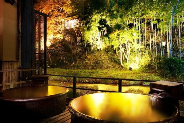 東山温泉で泊まりたいおすすめの宿7選!会津の奥座敷でゆったりしよう