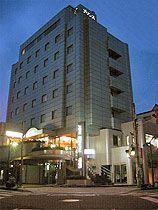 海南市 ホテル