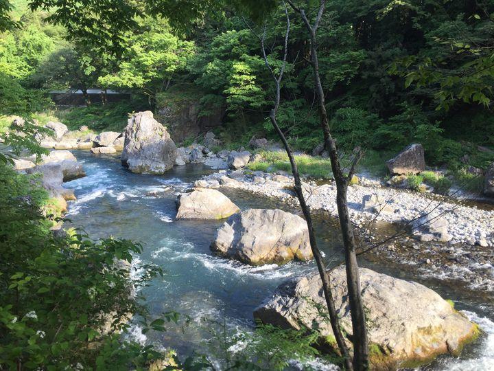 都心からすぐ!理想の温泉旅を叶える奥多摩「つるつる温泉」宿7選