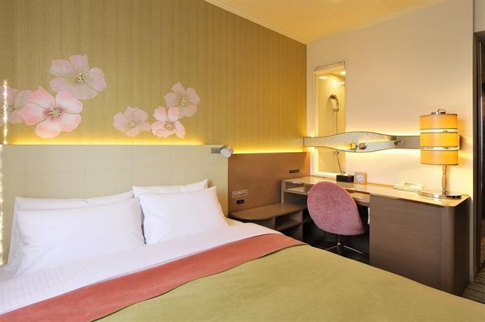 アクセス良好な三鷹周辺の便利ホテル!ビジネス・観光ドンと来いの7選