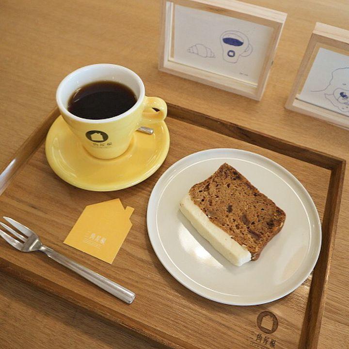 """葉山散歩で訪れたい!絵本のようなほっこりカフェ""""三角屋根 パンとコーヒー""""って?"""