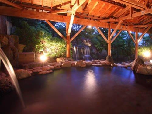 温泉で癒しの旅!女子旅にもカップルにもおすすめする栃木県で泊まりたい宿8選