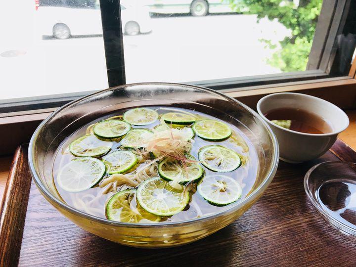 京都「丸太町」のランチ!お洒落で美味しいご飯を楽しめる7選