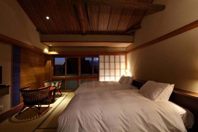 """週末くらい、現実逃避。5月病を癒してくれる日本国内の""""隠れ宿""""10選"""