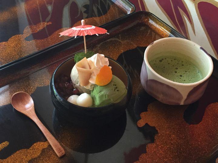 """見た目も味も良し!""""京都女子旅""""で食べたいフォトジェニックなスイーツ10選"""