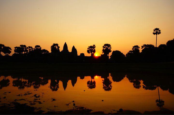 ワクワクがあなたを待っている。旅好きなら一度はカンボジアに行くべき8つの理由