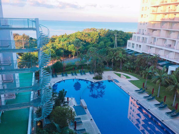 やっぱり「温泉」は旅行に欠かせない!沖縄県の温泉施設・ホテル10選