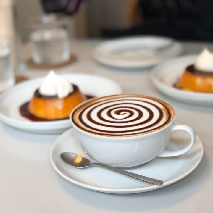 今は喫茶店に行きたい気分。福岡の絶対にハマってしまう喫茶店7選