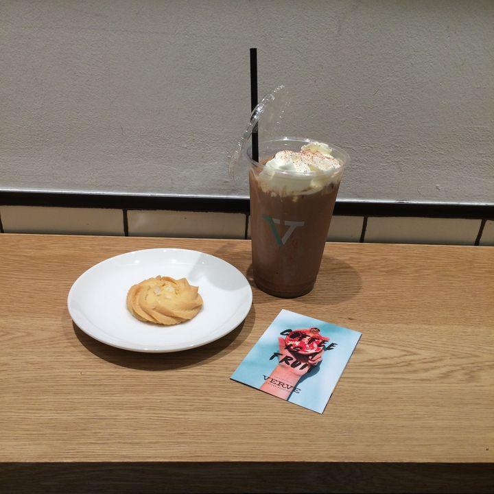 常連の筆者が教える新宿のカフェ!「VERVE COFFEE」の魅力を徹底解剖