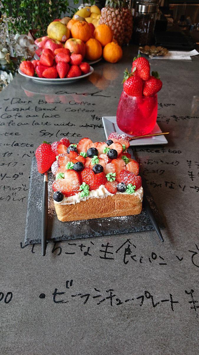 パンからスイーツまで!オシャレと可愛いが詰まった「大阪の人気カフェ」12選