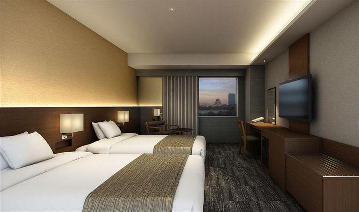 大阪城ホール周辺のおすすめホテル7選!アクセス抜群なホテルをご紹介