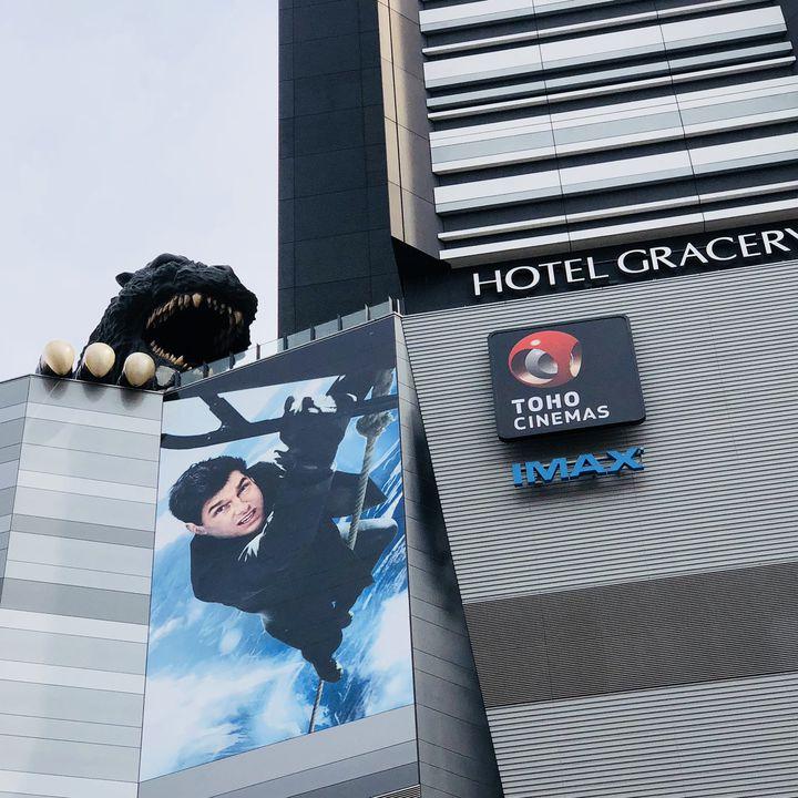 日本一最強の映画館が新宿に!「TOHOシネマズ 新宿」が新しくOPEN