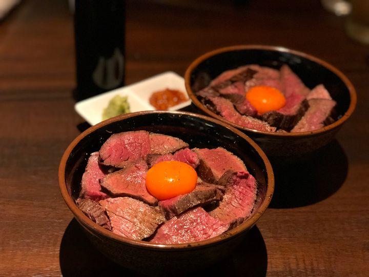 """この組み合わせ最強。関東の『見ればわかる、絶対美味いって』な""""肉×丼""""14選"""