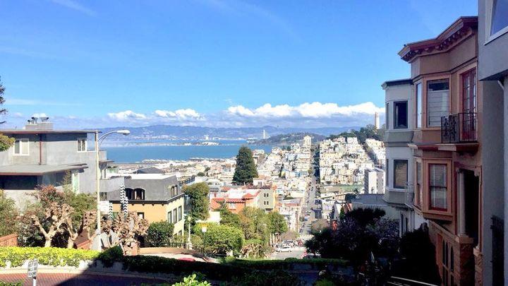 橋だけじゃない見どころ満載!サンフランシスコの人気おすすめ観光 ...