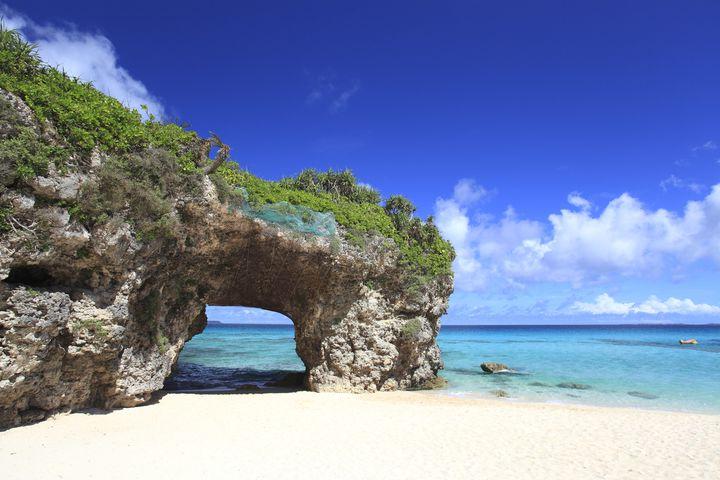"""日常を忘れる旅。この夏の""""沖縄女子旅""""で行きたい9つのスポット"""
