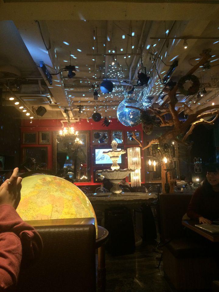 """終電を逃したらここへ!渋谷で""""深夜に営業""""しているカフェ8選"""