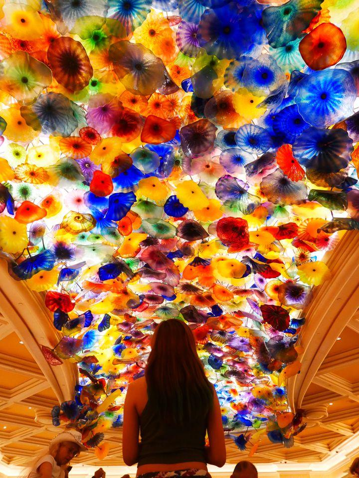 """ここはまるで夢の世界。非日常を味わう""""ラスベガス女子旅""""でしたい8つのこと"""