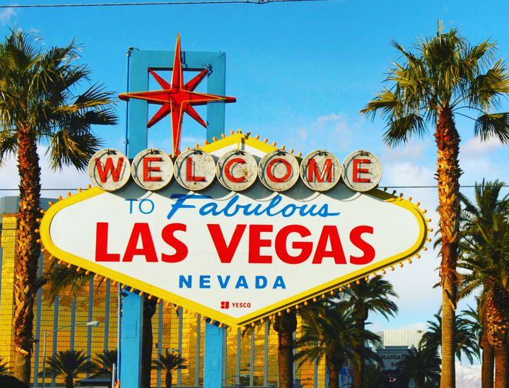 アメリカンドリームを夢見よう。ラスベガスのおすすめ観光スポット7選