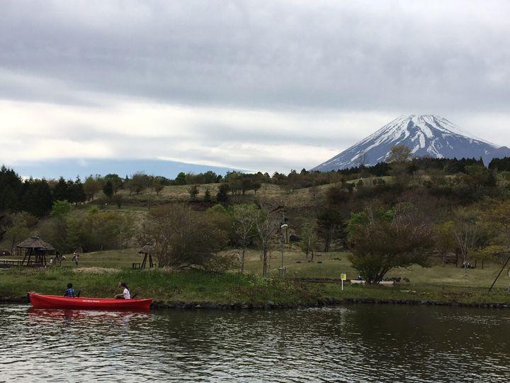 富士山麓で自然を満喫!「富士山こどもの国」でしたい7つのこと