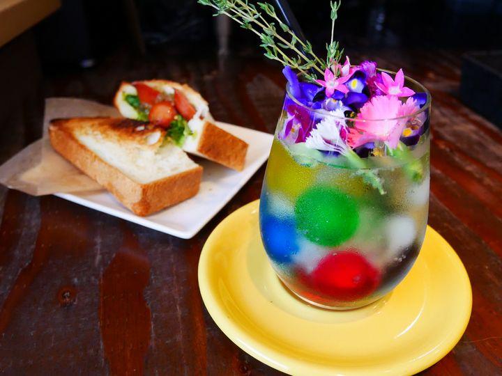 フォトジェなのは大前提!「#福岡カフェ」で見つけた人気店10選